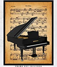 Best vintage piano music Reviews