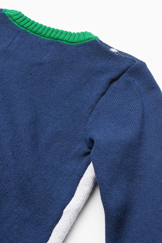 Hybrid Apparel Boys Ugly Christmas Sweater