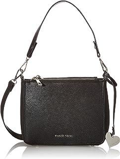 MARCO TOZZI Damen Handtasche 2-2-61018-26, Einheitsgröße
