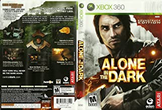 Best alone the dark xbox 360 Reviews