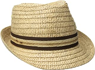 44db7be74aa49 Amazon.com  Tommy Bahama - Fedoras   Hats   Caps  Clothing