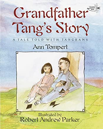 Grandfather Tangs Story