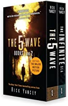 The 5th Wave (Book 1 & 2)
