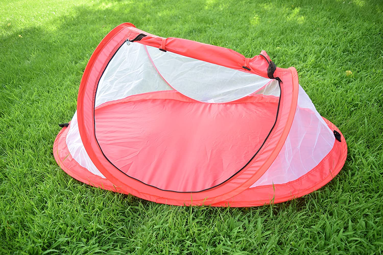 Travel Beds (Pink)