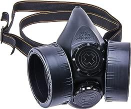 Respirador Semi Facial CG 306, Carbografite 012119512, Preto