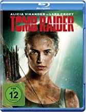 TOMB RAIDER - MOVIE