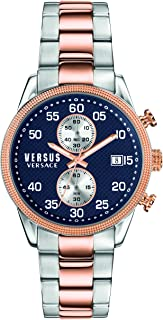 Versus Versace - Versus by Versace Shoreditch - Reloj de pulsera