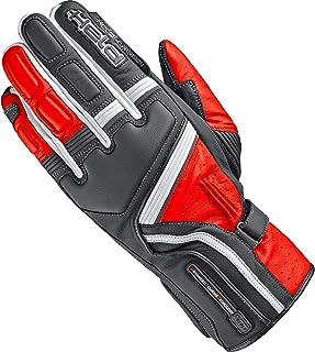Held Motorradhandschuhe lang Motorrad Handschuh Travel 5 Handschuh, Herren, Sportler, Sommer, Leder
