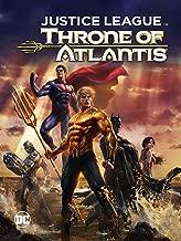 Best superman throne of atlantis Reviews