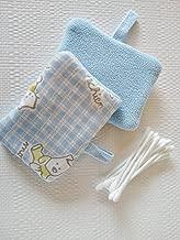 Gants de toilette dapprentissage pour enfant Lot de 5 MODULIT Fabrication Fran/çaise Pi/ñata