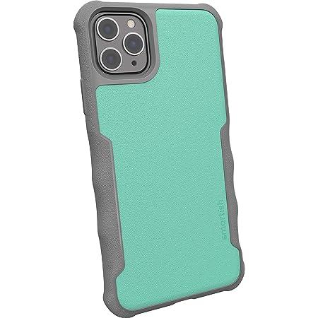 Smartish Iphone 11 Pro Max Armor Case Gripzilla Rugged Protective Slim Tough Grip Cover Minty Fine Elektronik