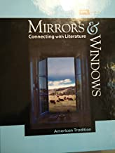 mirrors and windows the american tradition
