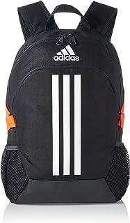 Adidas H48397 BP POWER V S Sports backpack unisex-child carbon/white/vista grey/app solar red NS
