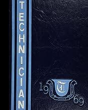 boston technical high school yearbooks