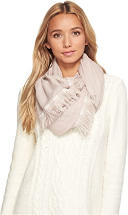 UGG - Transitional Fringe Scarf