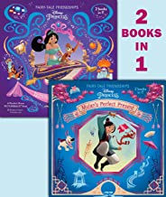 Mulan's Perfect Present/Jasmine's New Friends (Disney Princess) (Pictureback(R))