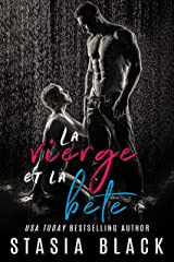 La vierge et la bête: une dark romance de la Belle et la Bête Format Kindle
