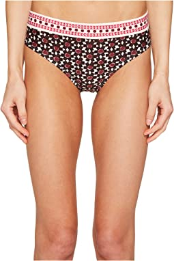 Kate Spade New York - Coronado Beach #61 Hipster Bikini Bottom