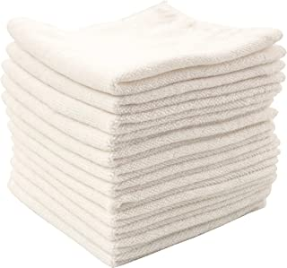 Dry Rite's Best Magic Microfiber Cloth - Professional Series Cleaning Towels for Fine Auto Finishes, Interior, Chrome, Kitchen, Bath, TV, Glass- Non Scratching, Streak Free, Use Wet or Dry - 12