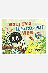 Walter's Wonderful Web Kindle Edition
