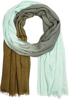 BARTS Tapir bufanda, Multicolor (grigio verde e verde chiaro), UNI para Hombre
