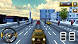 Zoom IMG-1 taxi driving 3d