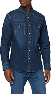 Levi's Men's Barstow Western Standard Casual Shirt