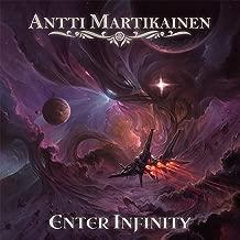 Enter Infinity