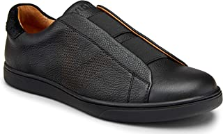 Vionic Men's Mott Hiro Lace-up Shoe - Walking Shoes with Concealed Orthotic Arch Support