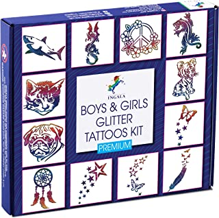 Best unique kid tattoos Reviews