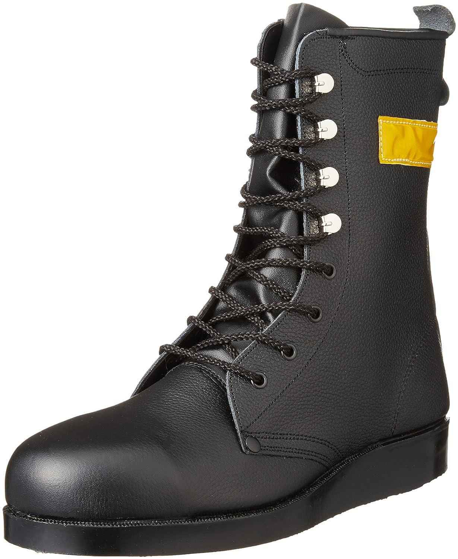 [エンゼル] 耐熱靴 絶縁耐熱長編靴 AT511 メンズ 6B081
