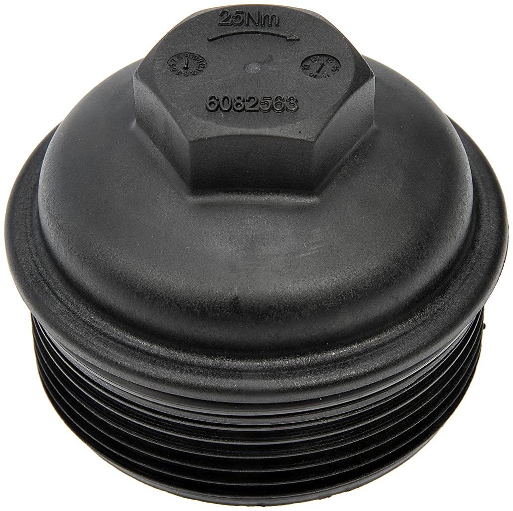 Dorman 917-003 Oil Filter Cap