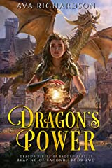 Dragon's Power (Reaping of Ragond Book 2) Kindle Edition