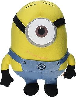 Despicable Me 2 The Movie Minions 10 Inch Plush Doll Toy Stuart