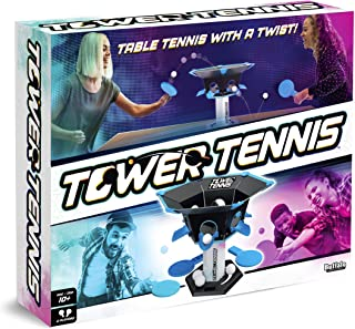 Buffalo Games - Tower Tennis