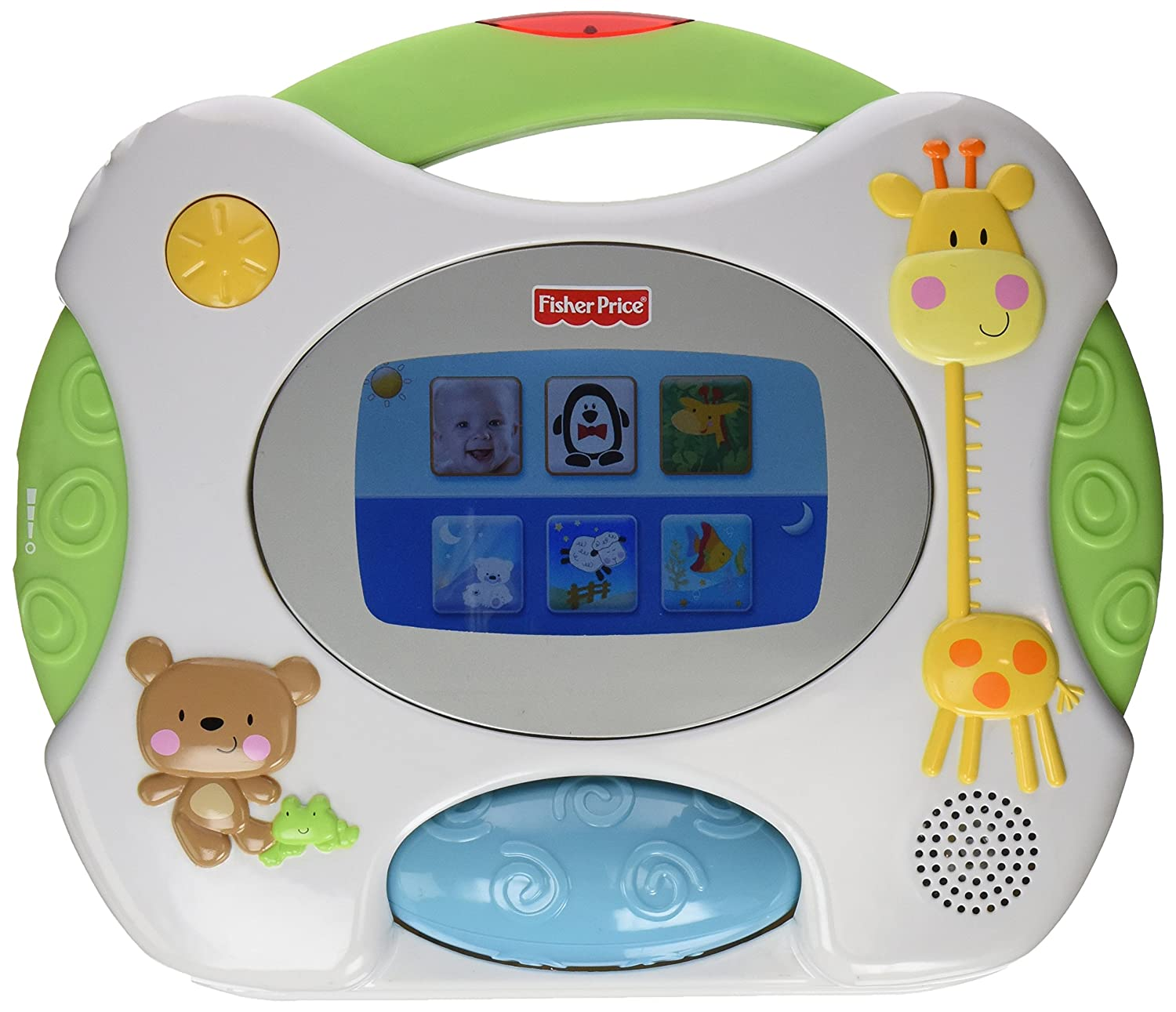 Fisher-Price Connect Limited time El Paso Mall cheap sale Digital Soother
