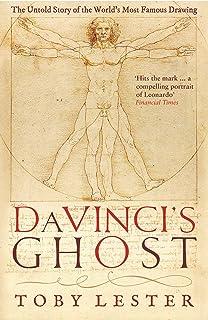 Da Vinci's Ghost: The untold story of Vitruvian Man