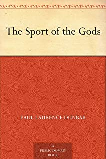 The Sport of the Gods (免費公版書) (English Edition)