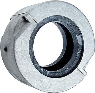 60.325 mm Length 15 mm Bore B Martin 4J Quadraflex Coupling Flange 15 mm Bore A 62.484 mm OD Metric Sintered Steel