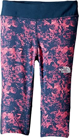 The North Face Kids - Pulse Capris (Toddler)