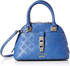 GUESS Peony Classic Small Dome Satchel