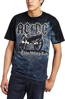 Men's AC/DC Cannon T-Shirt