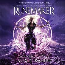 Runemaker: The Runebinder Chronicles, Book 3