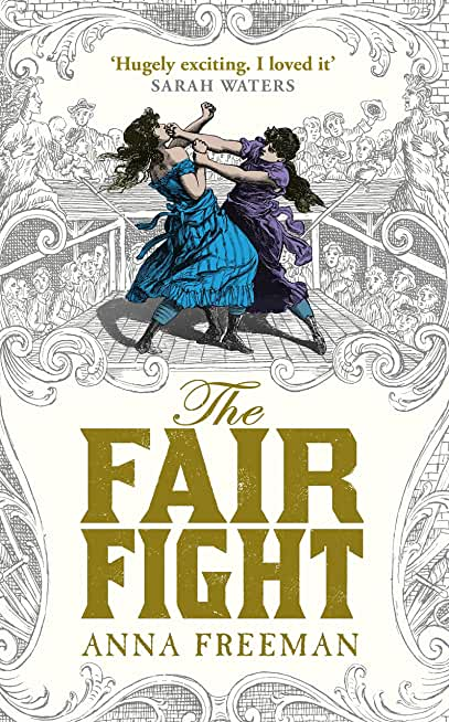The Fair Fight (English Edition)