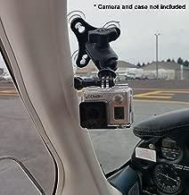MyPilotPro Spider Swivel Cockpit Mount for GoPro