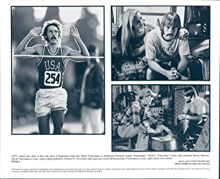Vintage Photos Photo Jared Leto True Story Movie Legendary Track Star Prefontaine 8x10