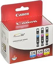 CLI226 3 Color Multi Pack