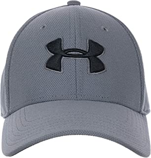 Under Armour Men's Blitzing 3.0 Cap Cap