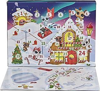 Littlest Pet Shop Advent Calendar Toy, Ages 4 and Up (Amazon Exclusive)