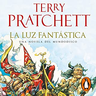 La Luz Fantástica [The Light Fantastic]